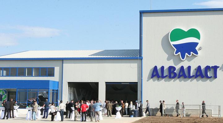 Lactalis lansează ofertă de preluare voluntară la Albalact la prețul de 0,5252 lei/acțiune