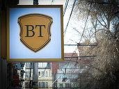 Tranzacțiile cu titlurile Băncii Transilvania, peste 2 treimi din rulajul pieței de acțiuni de la BVB