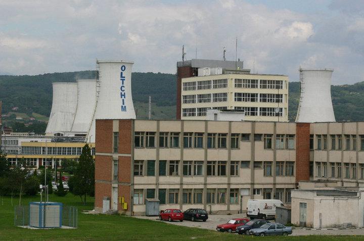 Primul pretendent la vânzările Oltchim: Chimcomplex Borzești