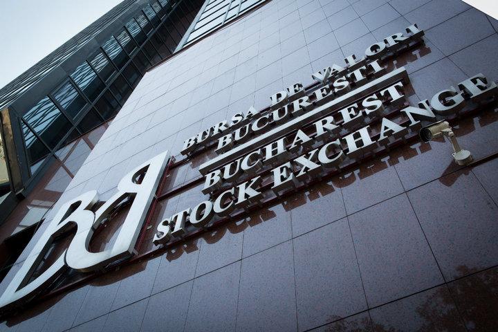 Bursa de la București, cu timiditate pe maximele anului