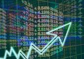 Investitorii de la BVB, văd pentru prima dată valori pozitive de la începutul anului