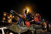 """Bursa din Turcia scade cu peste 4%, după ce agenția Moody's a coborât rating-ul țării la """"junk"""""""