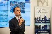 Lucian Anghel, BVB: Începerea monitorizării bursei locale pentru primirea statutului de piață emergentă echivalează cu un penalty primit în minutul 95