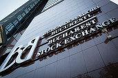 Pe bursa de la București, perspectiva obținerii statutului de piață emergentă nu a contat prea mult