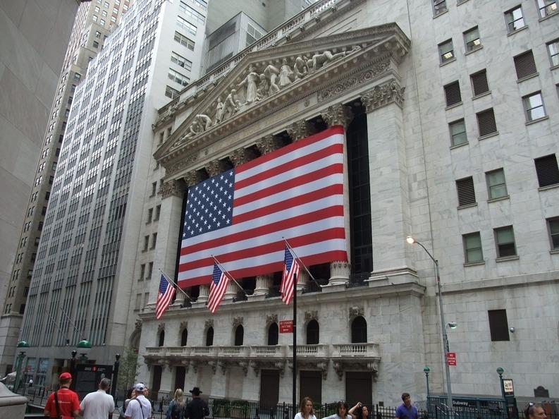 Ce direcție dă bursa americană pentru 2017. Din România lucrurile se văd optimist, dar există și temeri față de vechimea trendului ascendent
