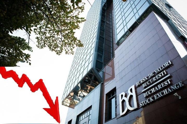 Problemele se agravează la Romcab Târgu Mureș. Acțiunile cad cu încă 15%. Prăbușirea de la începutul anului depășește 50%