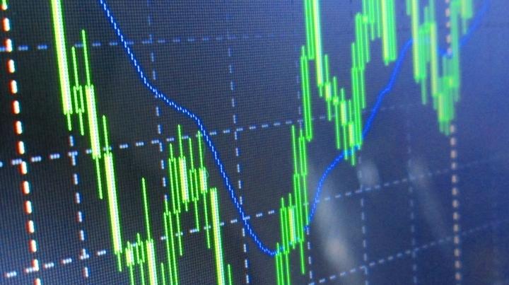 Indicele BET revine în zona maximelor ultimelor 15 luni