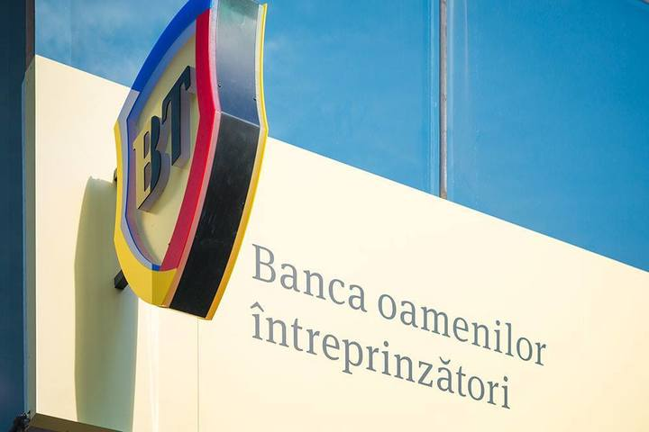 Tranzacții de aproape 14 milioane lei la BVB cu titluri ale Băncii Transilvania
