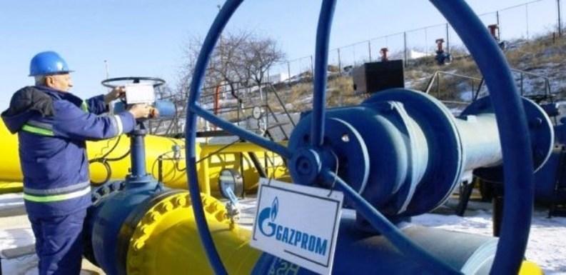 Gazele importate din Rusia s-au ieftinit în septembrie cu 28%, în pofida creșterii consumului
