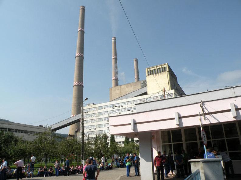 Dan Agrișan a fost numit administrator special al Complexului Energetic Hunedoara