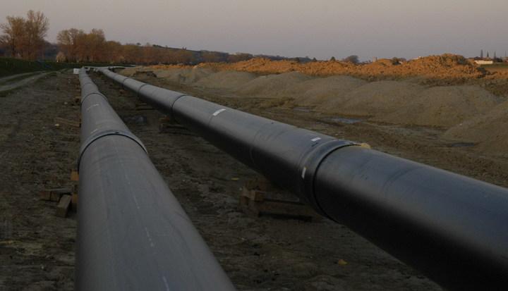 Polonia și-a propus să nu mai importe gaz rusesc începând cu 2022