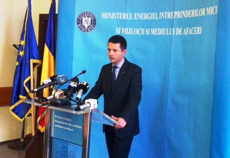 Cine se bate pe contractul de 1,88 mil. lei pentru elaborarea Strategiei energetice a României