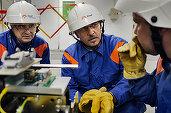 Enel a investit 8,6 milioane lei, în primele cinci luni, în modernizarea infrastructurii electrice din București