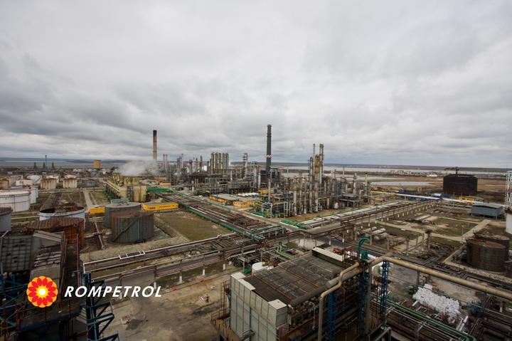 Rafinăria Petromidia intră în revizie timp de 15 zile