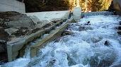 Electrocarbon pune în funcțiune încă 3 hidrocentrale pe râul Prahova
