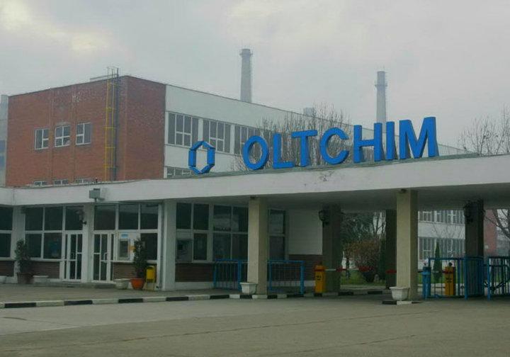 """Oltchim se va putea """"curăța"""" de datoria de 1,2 miliarde lei către stat prin darea în plată a activelor"""