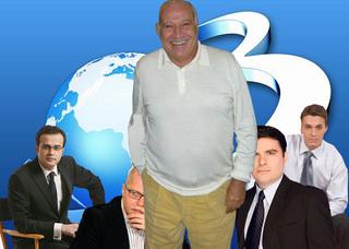 Lovitură grea pentru Antena 3. Ce se întâmplă cu televiziunea