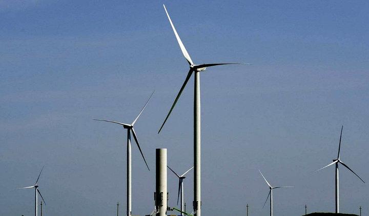 RECORD Parcurile eoliene au produs în ultimele zile o pătrime din electricitatea consumată, peste cea din hidrocarburi sau cărbune