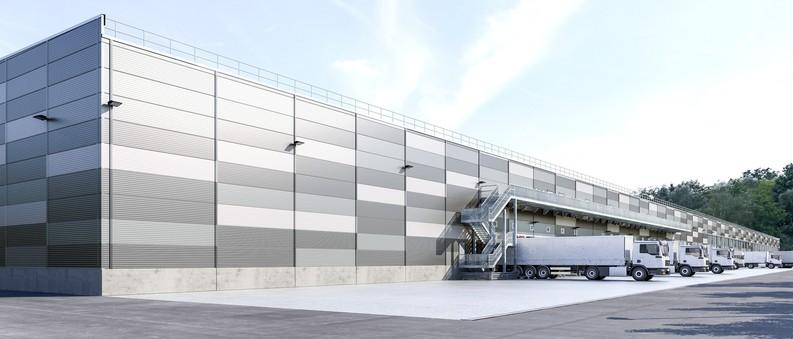 Lidl investește peste 20 milioane euro într-un centru logistic la Lugoj