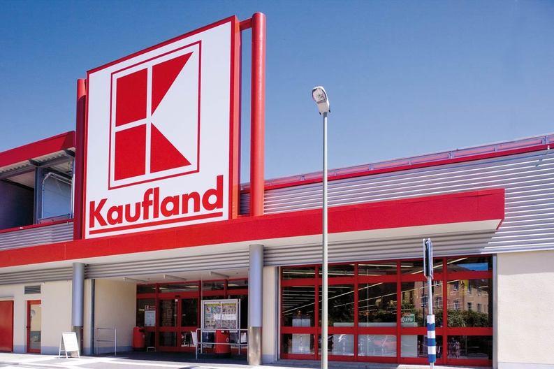 Kaufland deschide magazinul construit pe terenul fostei fabrici de bere Grivița