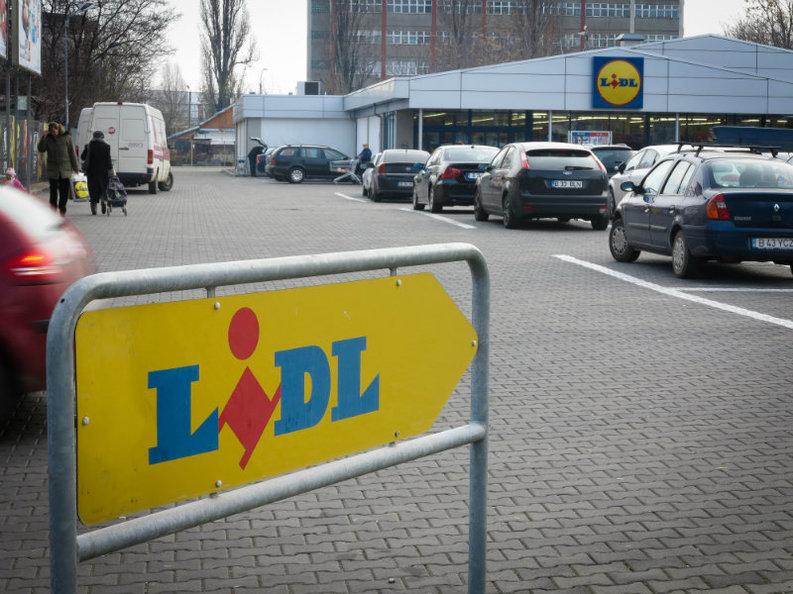 Lidl își construiește un nou sediu de birouri în parteneriat cu Skanska