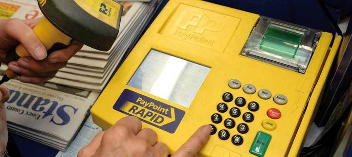 Veniturile PayPoint în România au crescut cu 4,2% în anul fiscal 2015/2016, la 31,96 milioane lire sterline