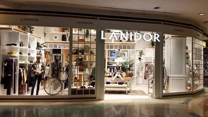 Retailerul portughez de îmbrăcăminte Lanidor deschide primul magazin în România, în centrul comercial Park Lake