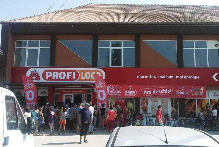 Loco, magazinele pentru zona rurală ale Profi, se apropie de 40 de unități