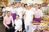 Cofetaria Ina – de 17 ani povestea unui business dulce (P)
