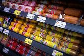 Cheltuielile pentru consumul alimentar au deținut o pondere de 41,6% în gospodării, anul trecut