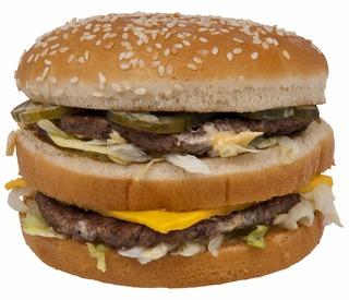 Ce conține cu adevărat mâncarea de la McDonald's