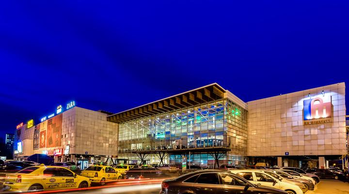 H&M deschide în toamnă un magazin în Iulius Mall Iași
