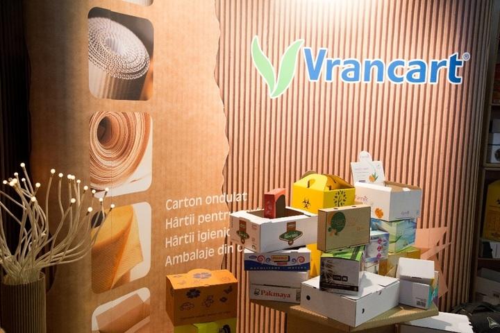 Vrancart a cumpărat producătorul hârtiei igienice Mototol