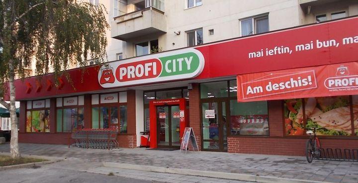 Rețeaua Profi a mai deschis patru magazine în această săptămână și a ajuns la 424 unități