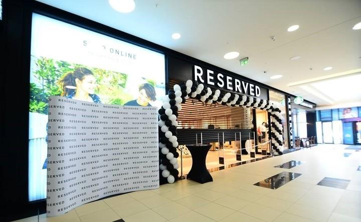 Reserved a deschis un magazin în Shopping City Timișoara și ajunge la 10 unități în România