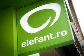 Infuzie de capital la Elefant Online de 5,5 milioane de euro. Banii fondurilor de investiții au intrat în conturile retailerului