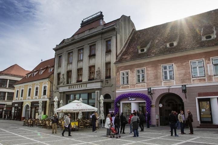 Farmec deschide un magazin la Brașov și ajunge la 8 unități