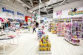 Noriel a extins magazinele din Palas Iași și Iulius Mall Cluj