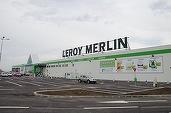 Leroy Merlin a cumpărat spațiul în care operează cel mai mare magazin al său din România, din parcul comercial Colosseum
