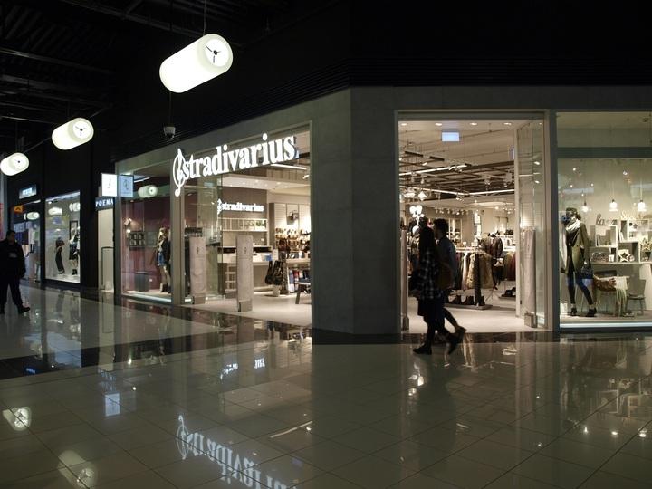Pull&Bear, Stradivarius și Bershka, cele mai noi magazine de fashion din Brăila Mall