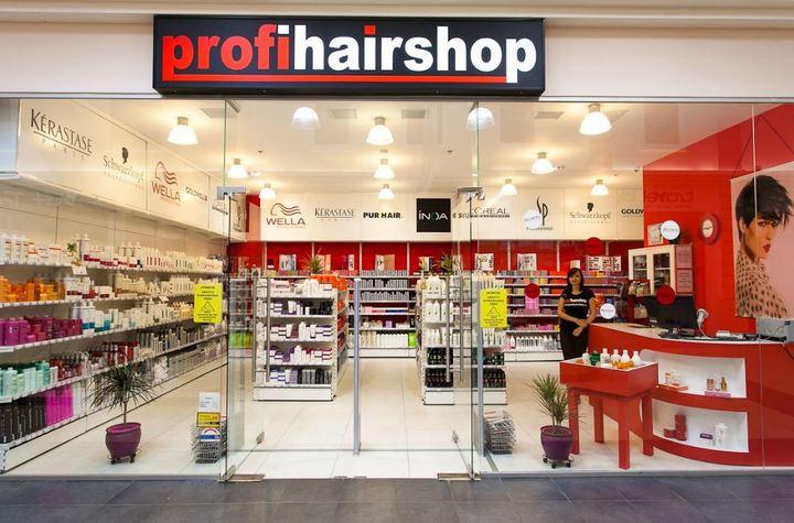 Proprietarii dezvoltatorului imobiliar Oasis din Sibiu extind rețeaua de magazine Profihairshop, cu 100.000 euro