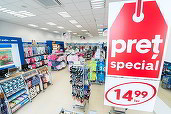 Pepco ajunge în acest an la 100 de magazine în România, după doar doi ani de activitate