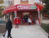 Profi s-a extins în octombrie cu 14 magazine, șase numai săptămâna aceasta