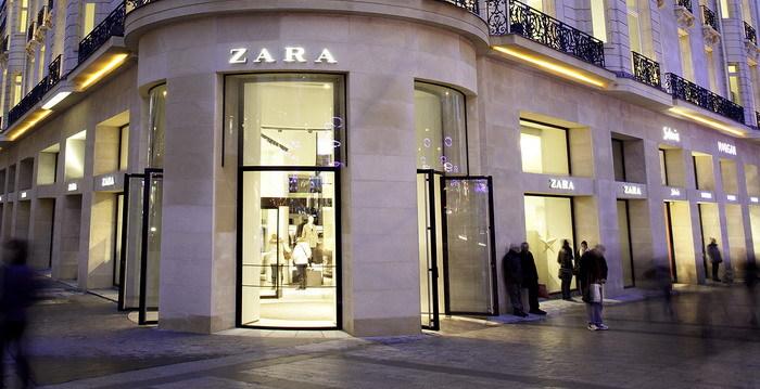 Rețeta de succes a Zara: mai puțini șefi, mai multe date