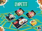 Mega Image lansează propriul brand de produse ready meal