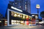 McDonald's își mută sediul fiscal european din Luxemburg în Marea Britanie, fără teamă de efectele Brexit