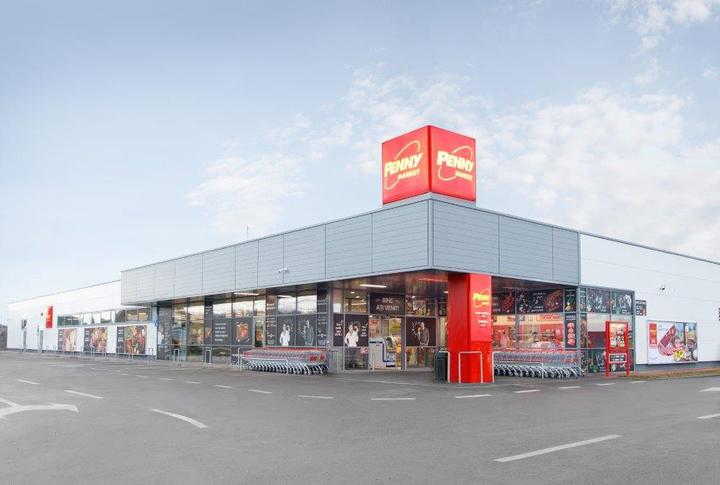 Penny Market deschide 14 magazine în decembrie și ajunge la o rețea de 200 de unități