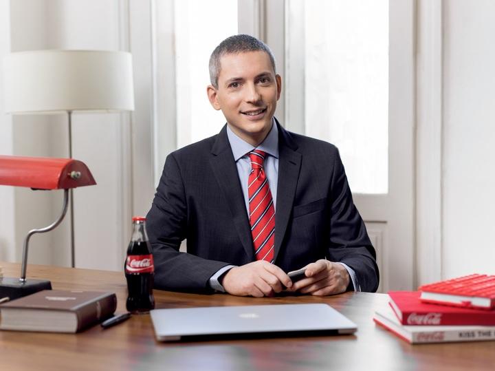 Directorul de operațiuni al Coca-Cola România și Moldova a fost promovat country manager al Coca-Cola Irlanda