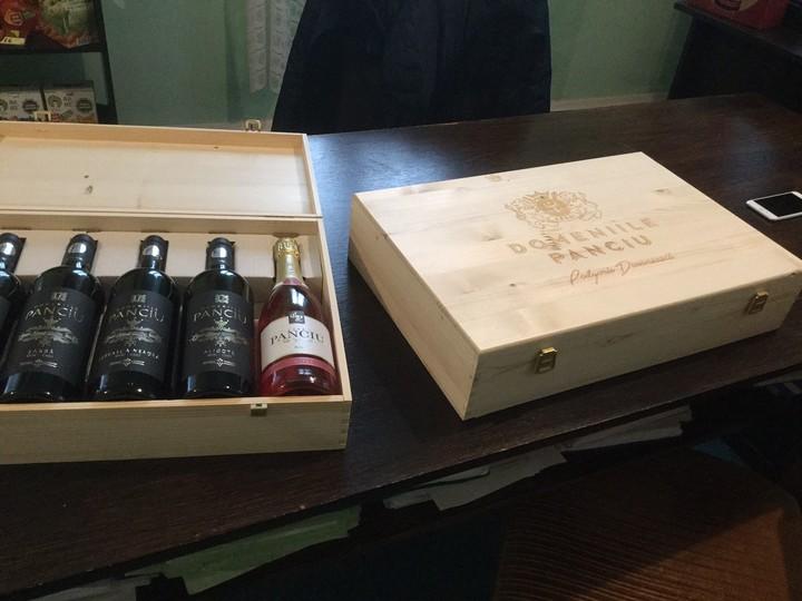 Crama Domeniile Panciu vrea să îmbutelieze 600.000 de sticle de vin în 2017, în creștere cu 20%