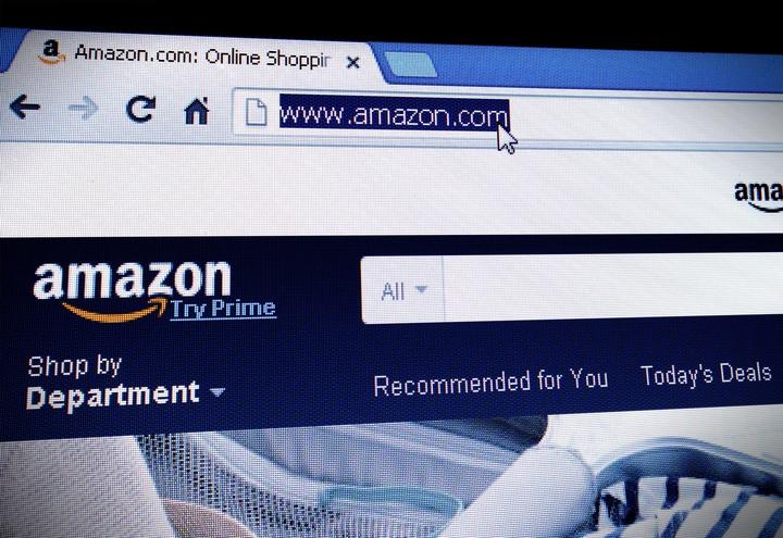 Amazon.com a livrat peste 1 miliard de produse la nivel mondial în actualul sezon de sărbători